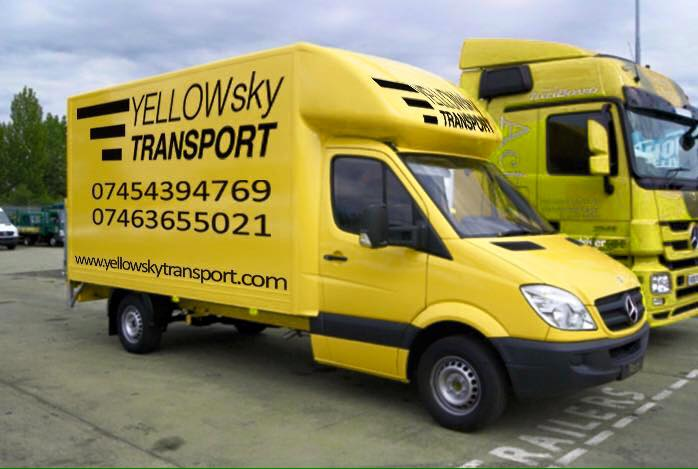 YellowSky Transport