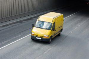 Man and Van Service London